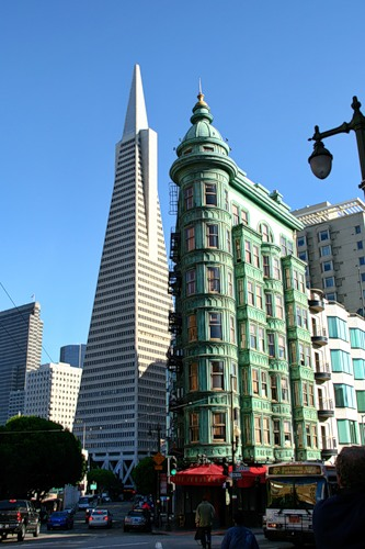 san francisco tours with russian speaking guide